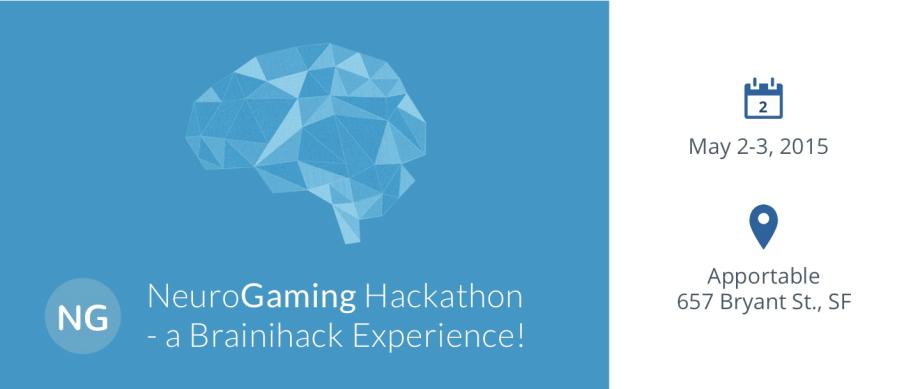 NeuroGaming Brainihack Hackathon